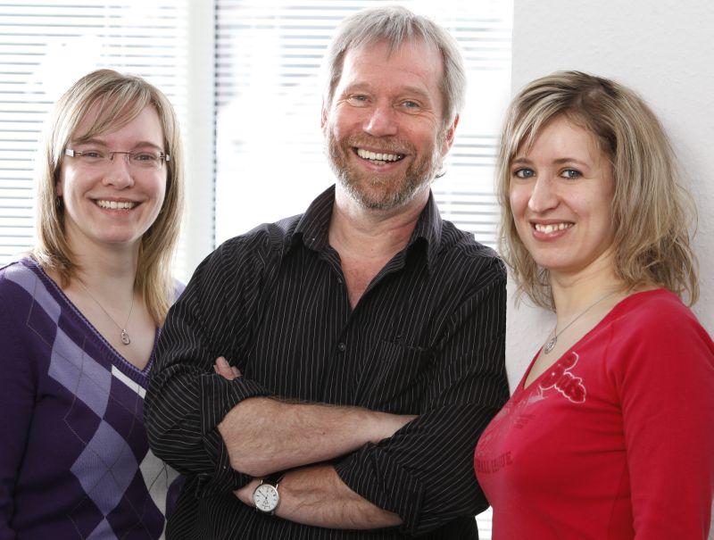 Rechtsanwalt Werner Krengel und Team